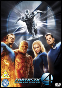 Fantastic Four II - Rise of the Silver Surfer [577]