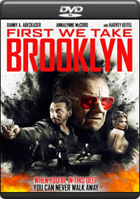 First We Take Brooklyn [ 7684 ]