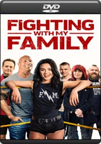 Fighting with My Family [ 8165 ]