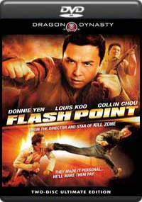 Flash Point - Dou fo sin [2529]