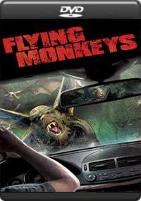 Flying Monkeys [5472]