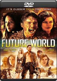 Future World [ 7773 ]