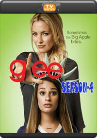 Glee The Complete Season 4