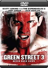 Green Street 3: Never Back Down [5543]