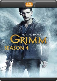 Grimm The Complete Season 4