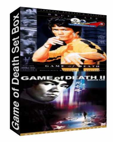 Game of Death Set Box [ 9,13 ]