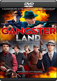 Gangster Land [ 7511 ]