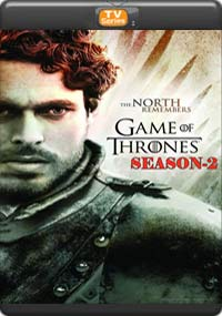 Game Of Thrones The Complete Season 2