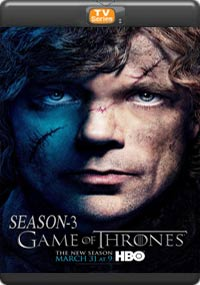 Game Of Thrones The Complete Season 3