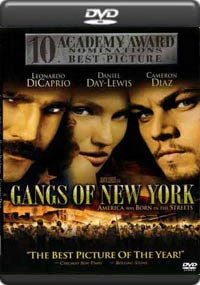 Gangs Of New York [4473]