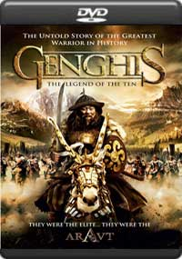 Genghis: The Legend of the Ten [5717]