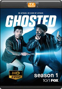 Ghosted Season 1 [ Episode 1,2,3,4 ]
