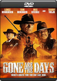 Gone Are the Days [ 7723 ]