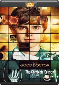 The Good Doctor Complete Season 1