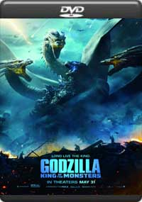 Godzilla: King of the Monster [ 8267 ]