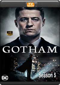 Gotham Season 5 [Episode 5,6,7,8]