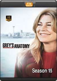 Grey's Anatomy Season 15 [Episode 5,6,7,8]