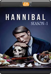 Hannibal Season 1[Episode 13,The Final]