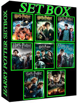 The Harry Potter set box [104,115,191,257,874,3082,4248,4657]