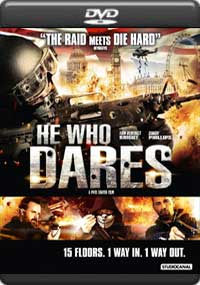 He Who Dares [5787]