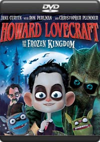 Howard Lovecraft & the Frozen Kingdom [C-1269]