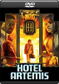 Hotel Artemis [ 7926 ]