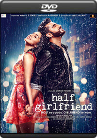 Half Girlfriend [I - 569 ]