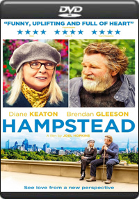 Hampstead [ 7461 ]