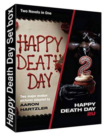 Happy Death Day Set Box [ 7550,8158 ]