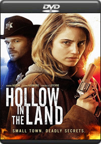 Hollow in the Land [ 7529 ]