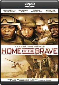 Home of the Brave [869]