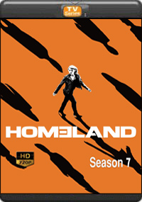 Homeland Season 7 [ Episode 7,8,9 ]
