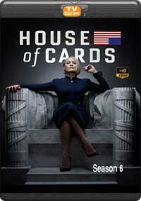 House of Cards Season 6 [ Episode 4,5,6 ]