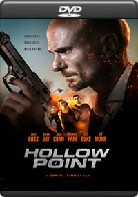 Hollow Point [ 8220 ]