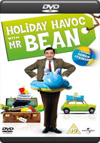 Holiday Havoc with Mr Bean [5834]