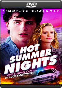 Hot Summer Nights [ 7848 ]