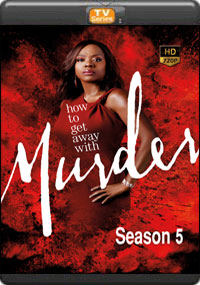 How to Get Away with Murder Season 5 [ Episode 1,2,3,4 ]