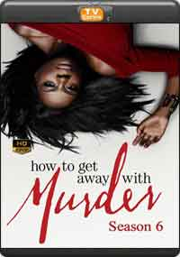 How to Get Away with Murder Season 6 [ Episode 5,6,7,8 ]