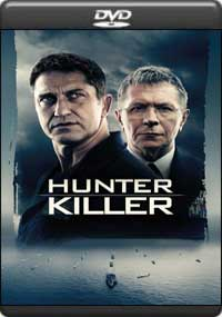 Hunter Killer [ 8014 ]