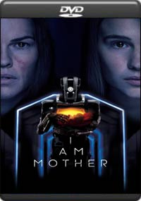I Am Mother [ 8191]
