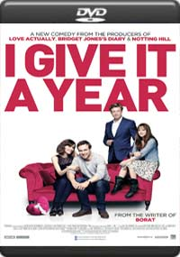 I Give It a Year [5486]