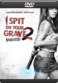 I Spit on Your Grave 2 [5498]