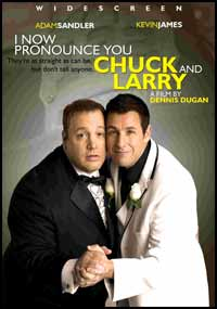 I Now Pronounce You Chuck and Larry [825]