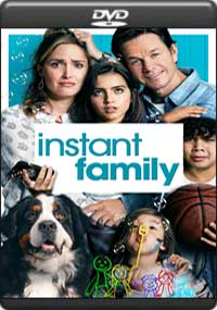 Instant Family [ 8099 ]