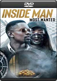 Inside Man: Most Wanted [ 8304 ]