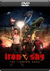 Iron Sky: The Coming Race [8166 ]