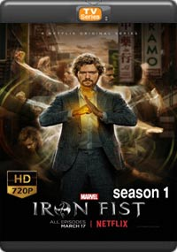 Iron Fist Saeson 1 [Episode 13 The Final]