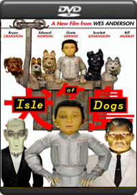 Isle of Dogs [ C - 1341]