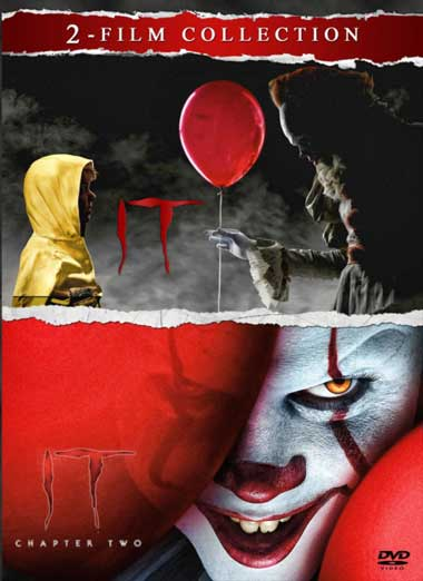 It Chapter One Two Set Box [ 7521,8361 ]