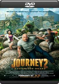 Journey 2: The Mysterious Island [4973]